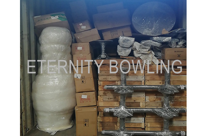 bowling factory