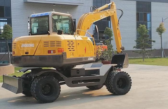 China Wheel Excavator Factory Manufacturers, China Wheel Excavator Factory Factory, Supply China Wheel Excavator Factory