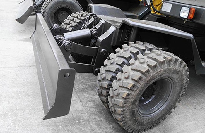 Dozer Blade For Excavator