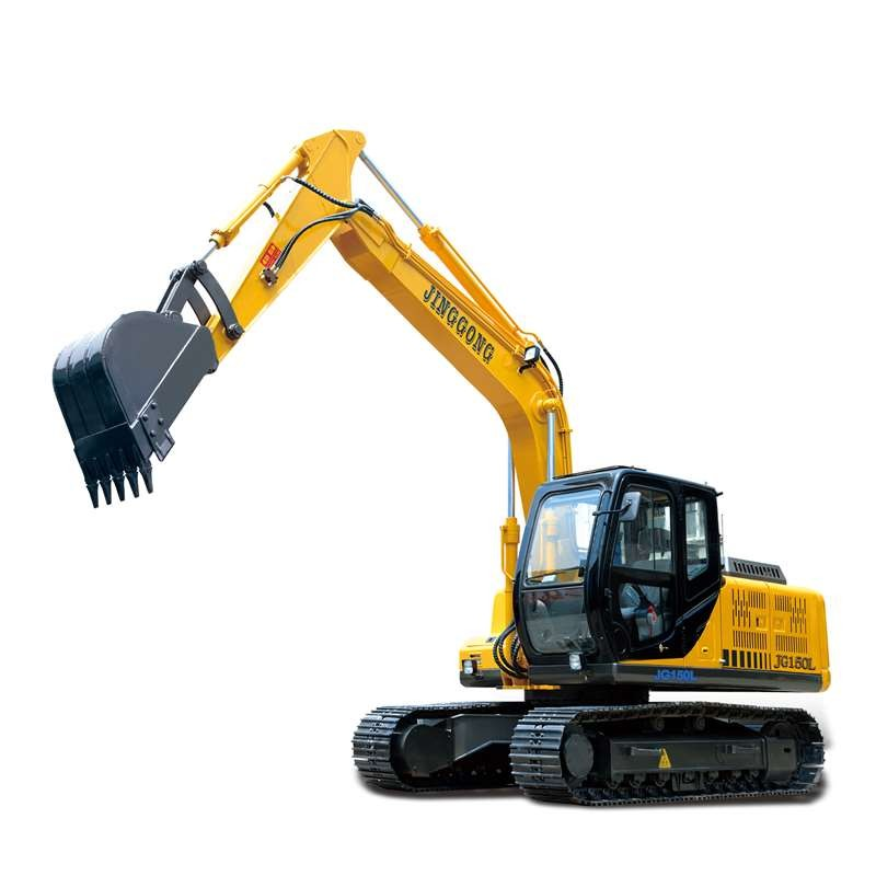 Hydraulic Crawler Excavator for Sale