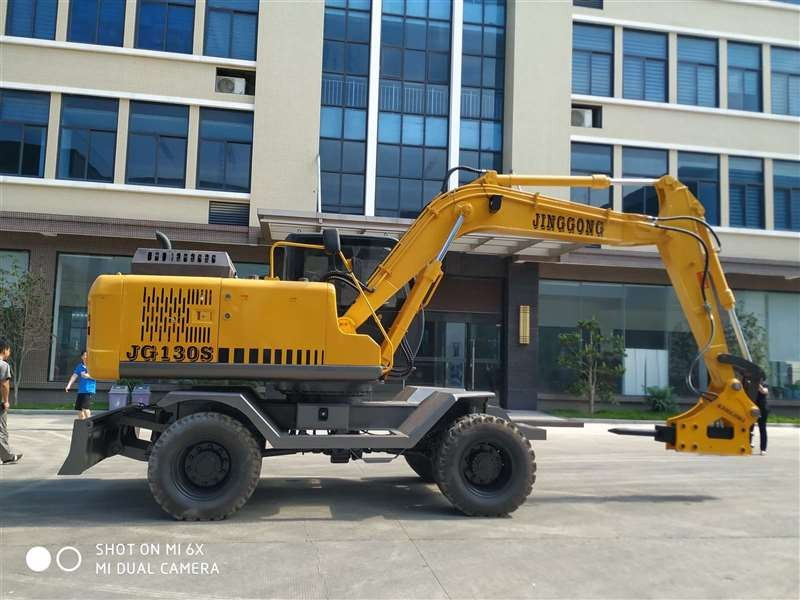 China Wheel Excavator for Sale Manufacturers, China Wheel Excavator for Sale Factory, Supply China Wheel Excavator for Sale
