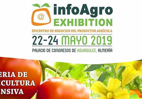 INFOAGRO EXHIBITION 2019