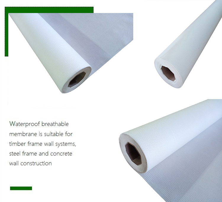 roof waterproofing membrane products