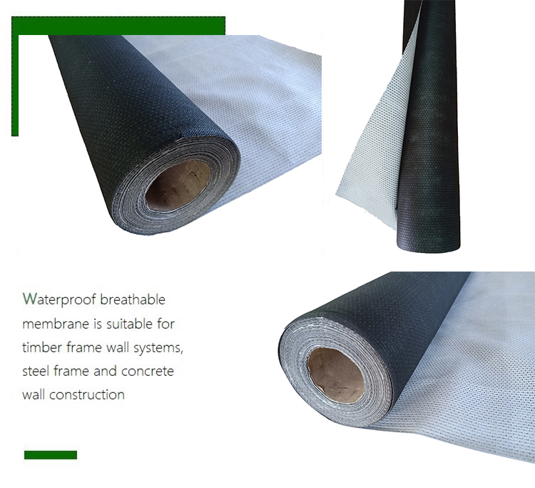 roll on waterproofing