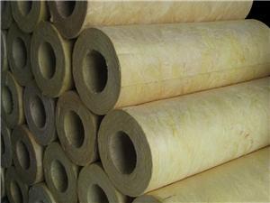 rock wool pipe Manufacturers, rock wool pipe Factory, Supply rock wool pipe