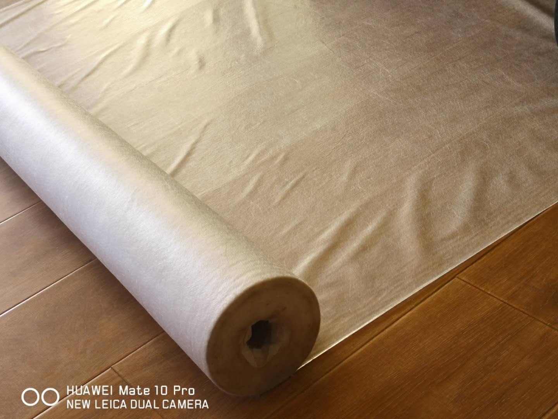 silverback vapor barrier