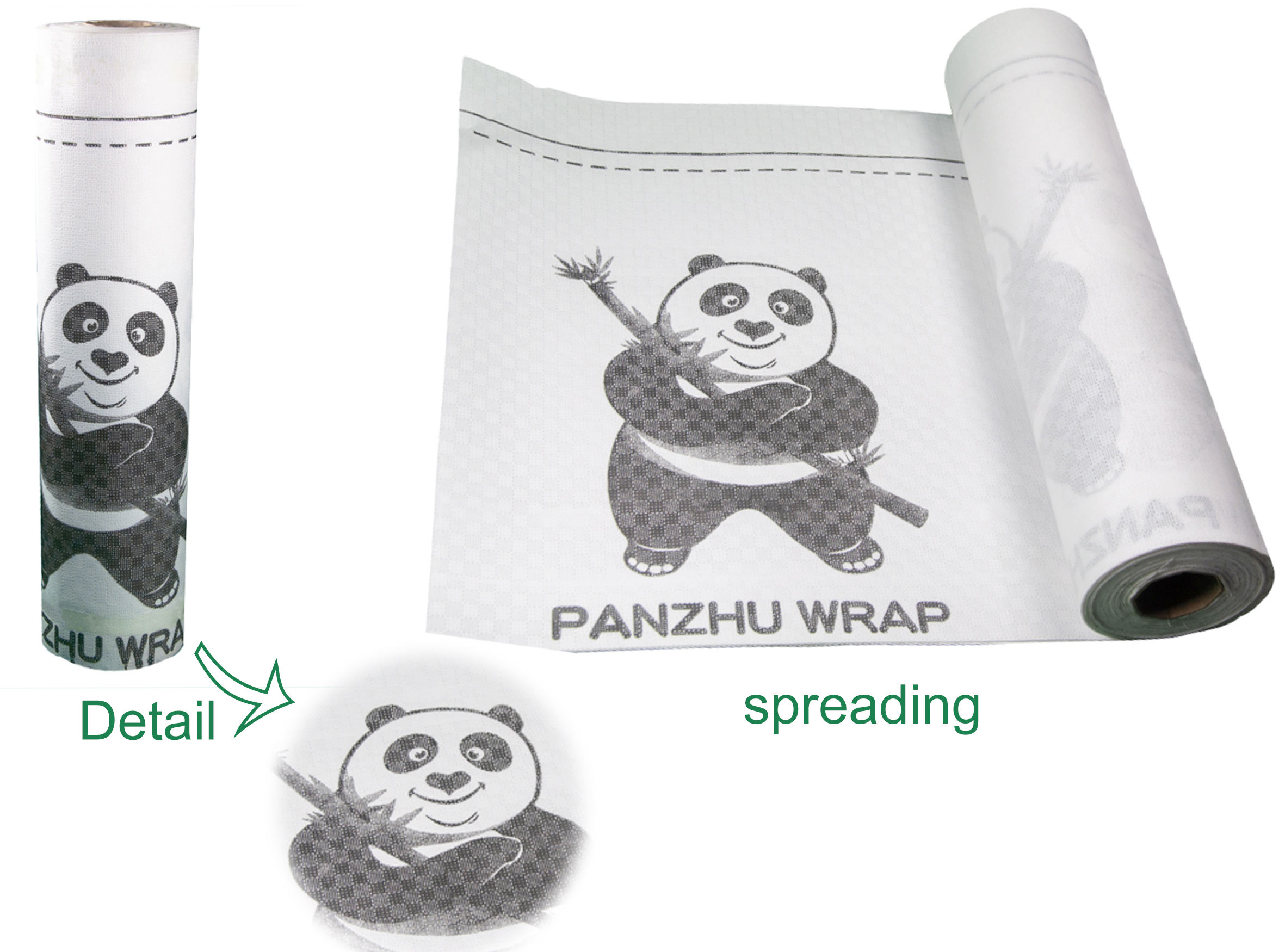 breathable menbranes