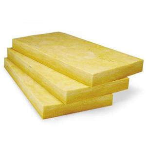centrifugal glass wool board