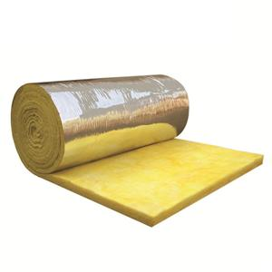 Centrifugal glass wool Blanket
