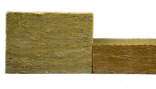rock wool sound insulation