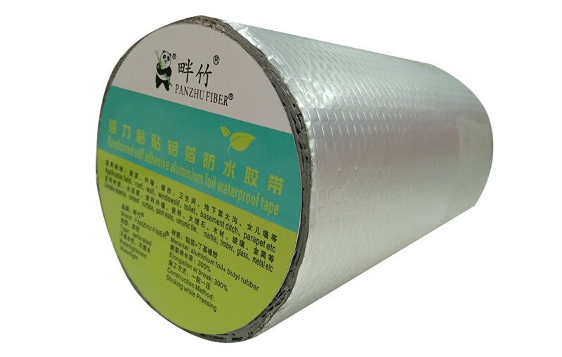 Roof seam tape