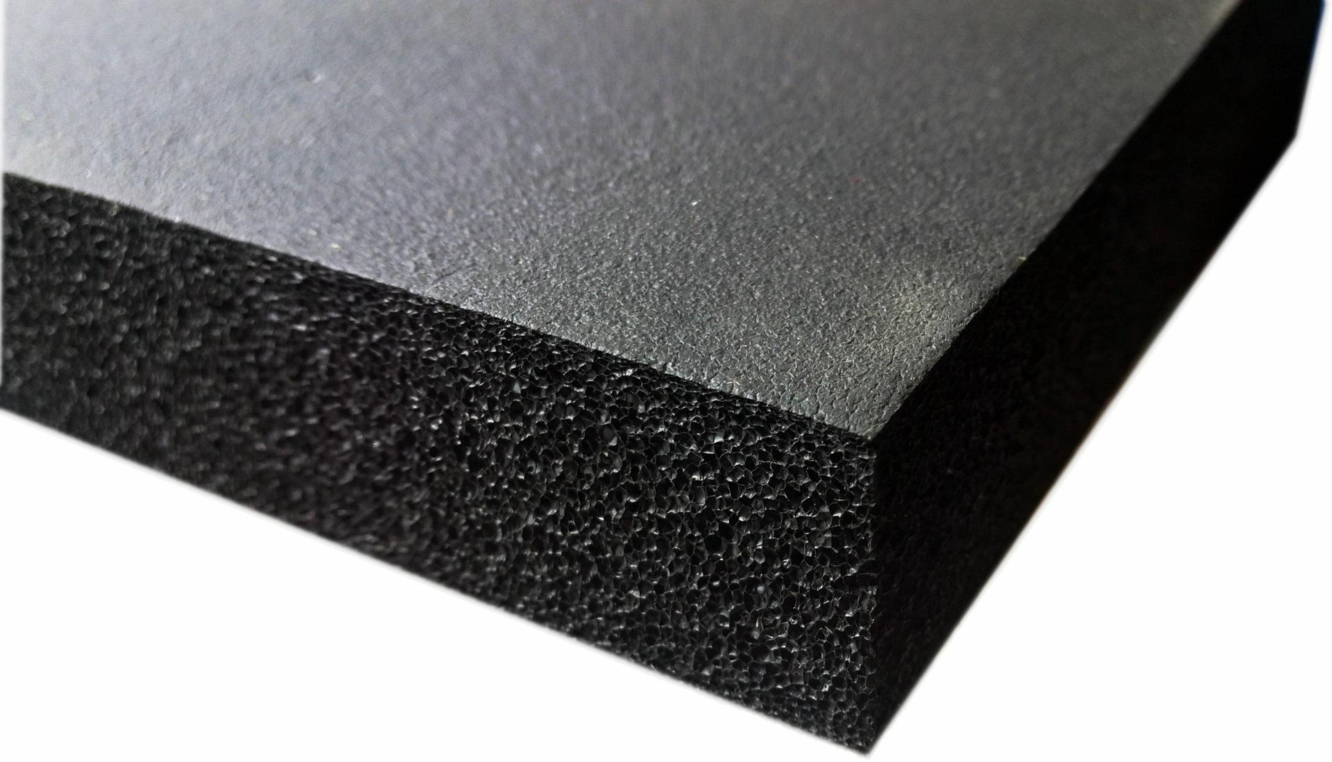 Elastomeric Foam