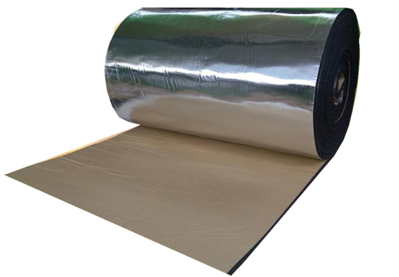 Independent Close Cell Rubber Foam