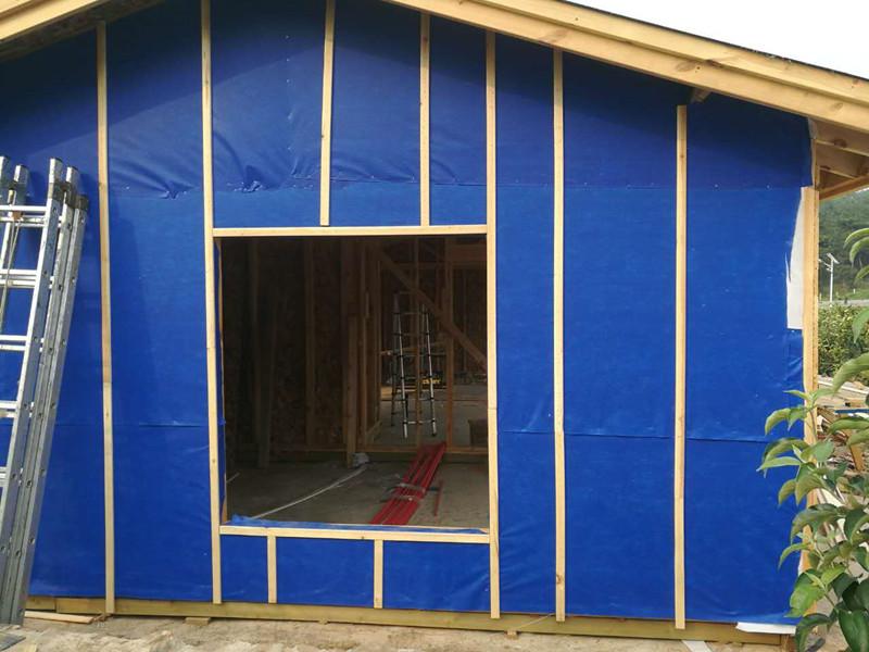 House Wrap
