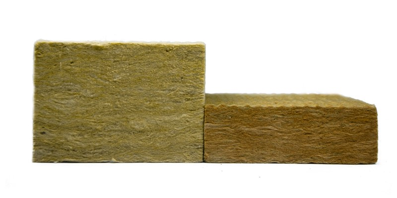 Exterior Wall Insulation
