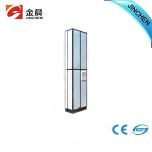 Energy-Saving Centrifugal Vertical Side Blowing Super High Plant Door Various Height Options Storage Warehouse Air Curtain