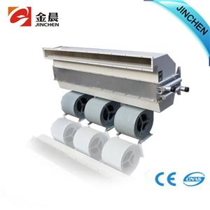 All Metal Spraying Stainless Steel High Quality Industrial Water Resisted High Rmp Motor Super Strong Wind Air Curtain