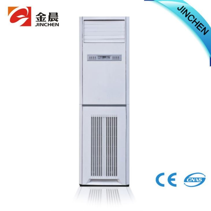 China High quality Large Capacity Vertical Fan Coil Cabinet