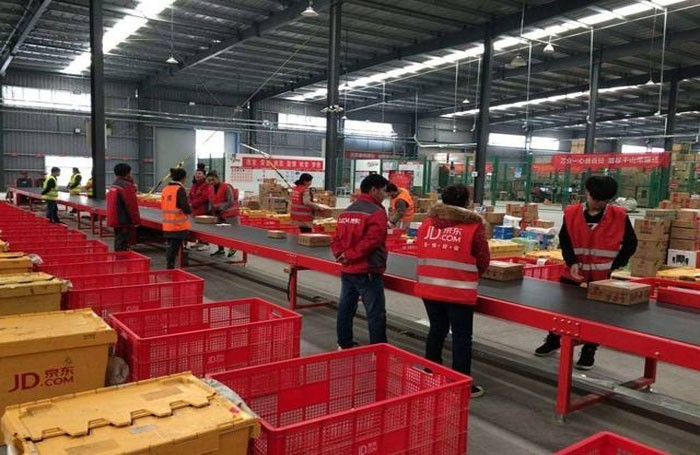 Powered Roller