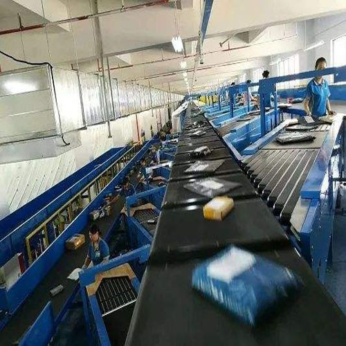 Automated Parcel Sorting Solutions Manufacturers, Automated Parcel Sorting Solutions Factory, Supply Automated Parcel Sorting Solutions