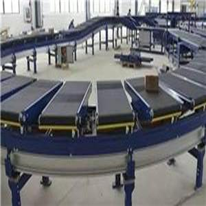 Distribution Center Automated Mail Processing Machines