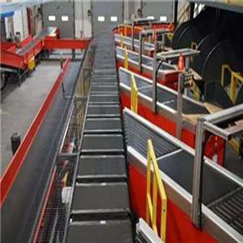 E Commerce Warehouse Sorting Systems