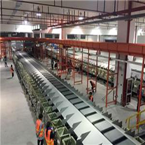Automated Parcel Sorting Machine Manufacturers, Automated Parcel Sorting Machine Factory, Supply Automated Parcel Sorting Machine