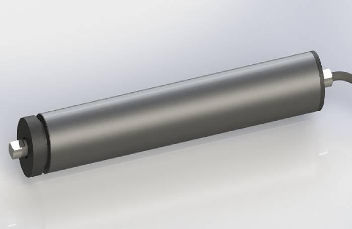 BLDC motorized Roller