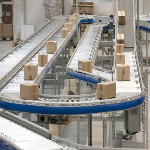Roller Conveyor Solution φ50mm Direct Driven Powered Roller Manufacturers, Roller Conveyor Solution φ50mm Direct Driven Powered Roller Factory, Supply Roller Conveyor Solution φ50mm Direct Driven Powered Roller