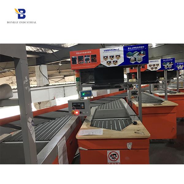 Sorting Conveyor System Manufacturers, Sorting Conveyor System Factory, Supply Sorting Conveyor System
