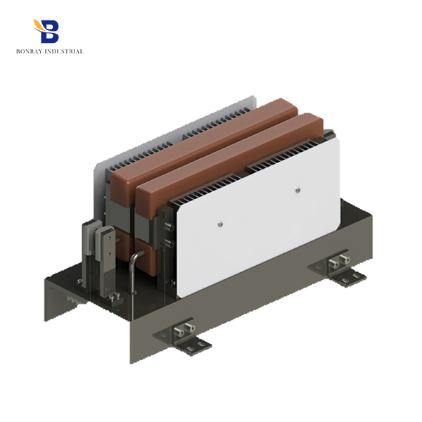 Double Sided Linear Induction Motor