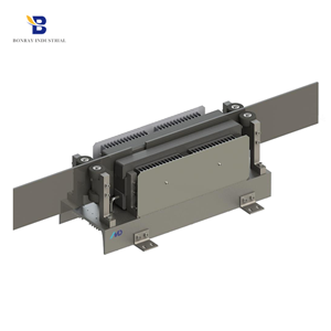 Double Sided LIM Assembly