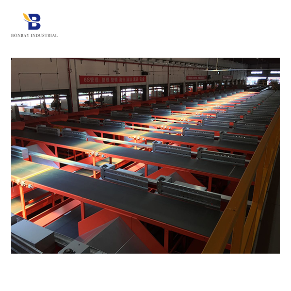 warehouse sorting systems