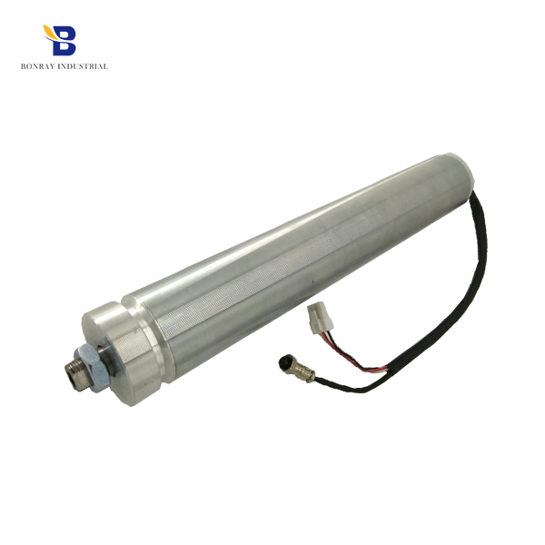 220V direct drive powered roller