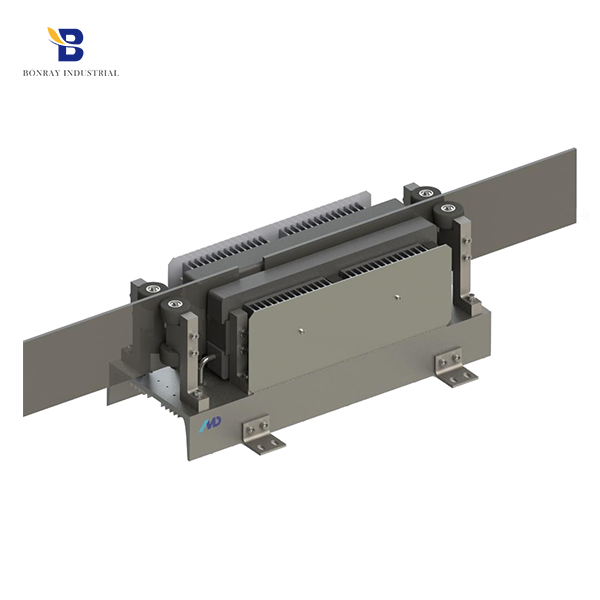 Induction Linear Motor