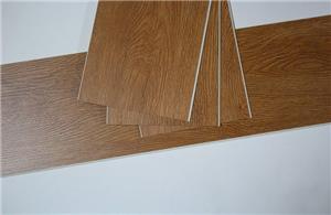 New Technology Rigid Core Click SPC Flooring