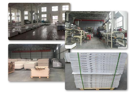UTOP1807 5.5mm SPC Flooring