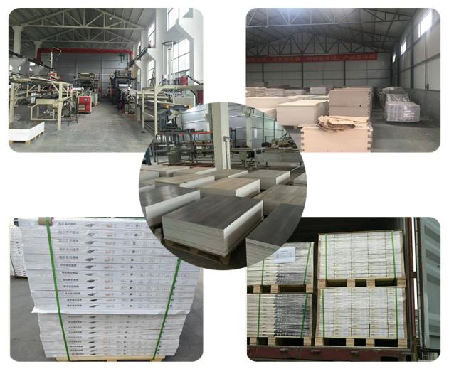 UTOP1818 3.2mm SPC Flooring