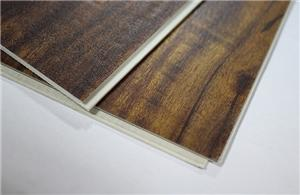 6.0mm fireproof SPC Flooring