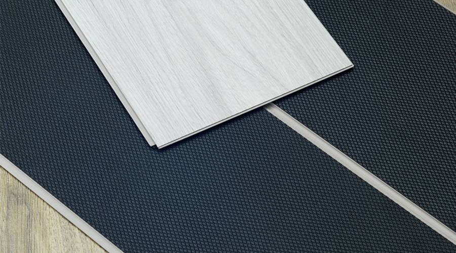 About the underlayment of spc flooring–IXPE .jpg