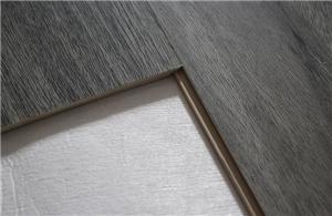 Dark Grey Vinyl Plank SPC Rigid Core Flooring Manufacturers, Dark Grey Vinyl Plank SPC Rigid Core Flooring Factory, Supply Dark Grey Vinyl Plank SPC Rigid Core Flooring
