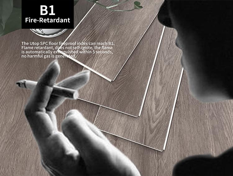 click lock vinyl flooring