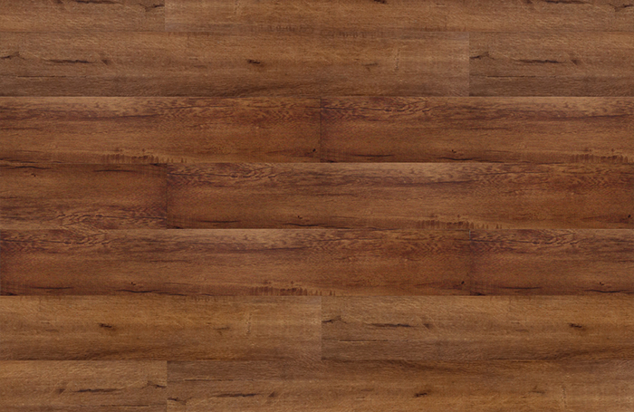 Deep embossed kitchen pvc spc flooring
