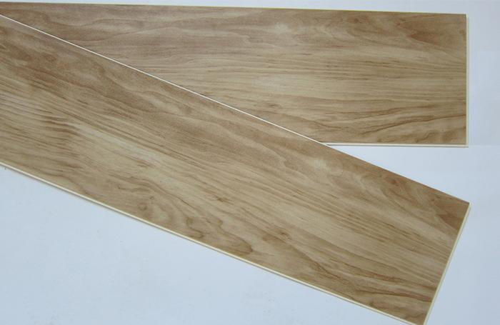 Natural Plastic SPC Click Rigid Core Flooring