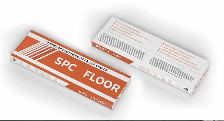 UTOP1853 3.2mm SPC Flooring