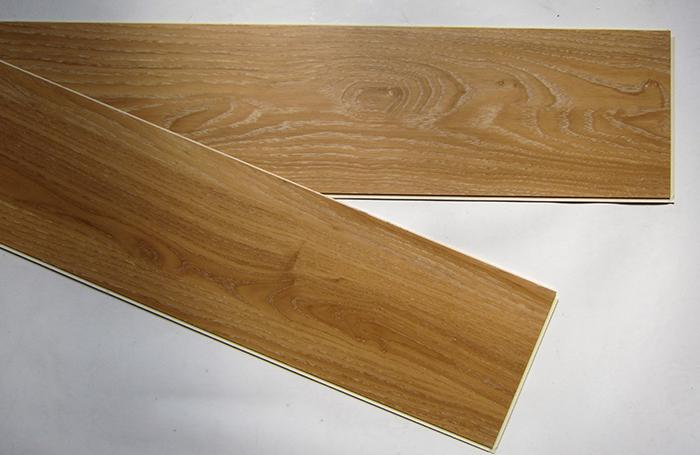 Luxury Eco-friendly SPC Vinyl Plank Flooring