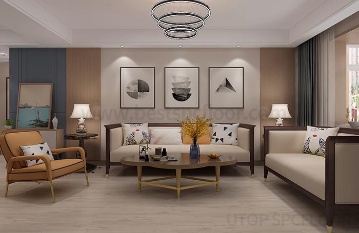 Colorful rigid core spc flooring Manufacturers, Colorful rigid core spc flooring Factory, Supply Colorful rigid core spc flooring