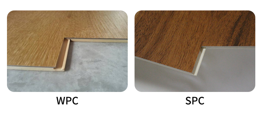 spc flooring,click lock vinyl flooring,waterproof flooring