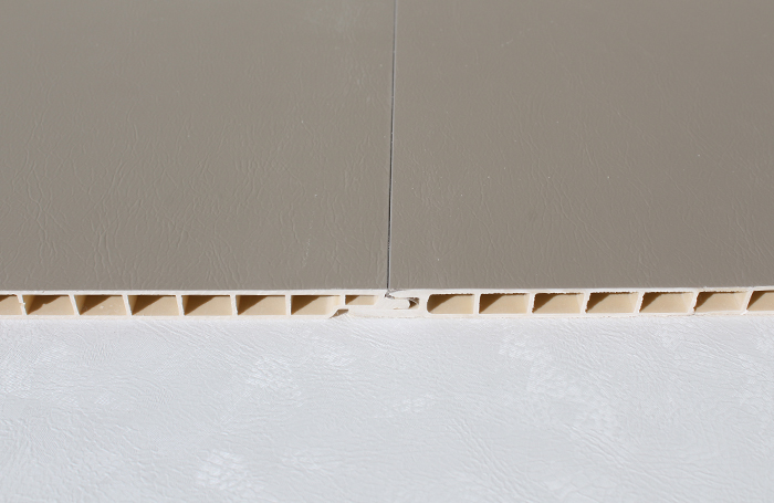 insulated wall panel