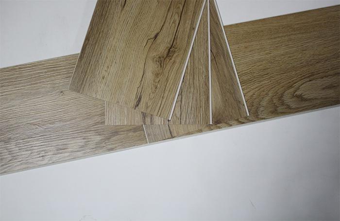 UTOP1855 5.0mm SPC Flooring